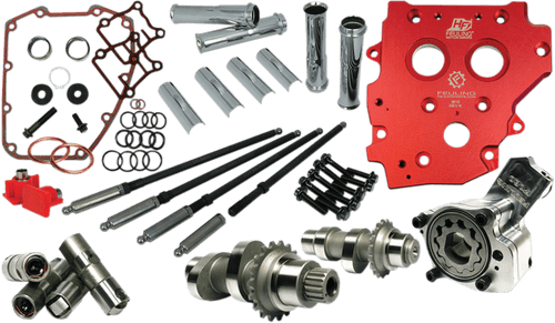 Feuling HP+ Camshaft Kits for Harley Davidson Twin Cam Engines