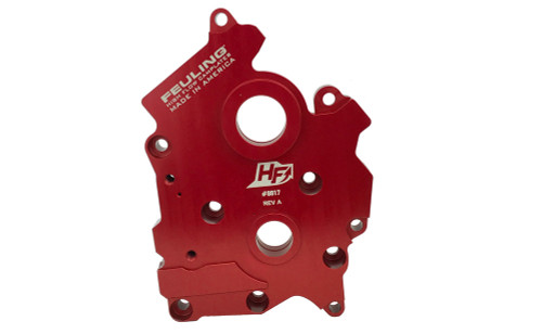 Feuling High Flow Cam Plate for 17-Up Harley-Davidson Milwaukee Eight Engines
