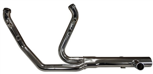 TAB Performance 2-1-2 Headers for Harley Davidson Touring and Trike '17-20