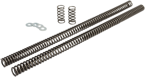 Burly Brand Front Fork Lowering Kit for Harley Davidson FL '14-16