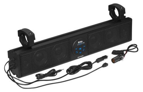 Boss Audio 500 watt Riot Sound Bars for ATV and UTV 26 inch