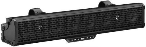 Boss Audio 500 watt Riot Sound Bar with Bluetooth for ATV and UTV 27 inch