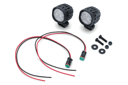 Kuryakyn Lodestar 750L High-Output Driving Lights