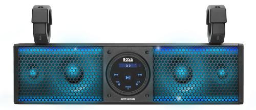 Boss Audio 500 Watt 18 inch Riot Sound Bar With RGB - 4 Speakers