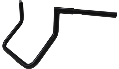 """LA Choppers 1 1/4"""" Twin Peak Handlebars for '20 Indian Challenger (Select Size and Finish)"""