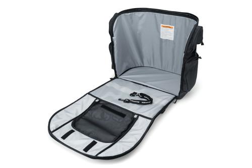 Kuryakyn Pet Palace Titan Touring Seat Bag (35lb Dogs or Less)