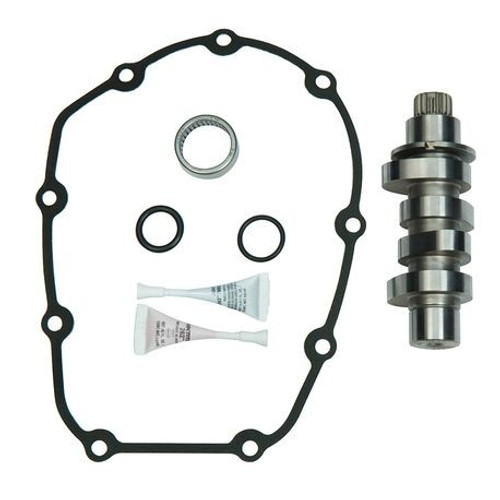 S&S Cycle 590C Chain Drive Camshaft Kit for '17-Up Milwaukee Eight Touring Models