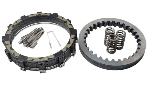 Rekluse TorqDrive Clutch Kit for '13-20 Harley Davidson Touring and Softail Models