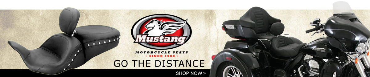 Mustang Seats Go The Distance