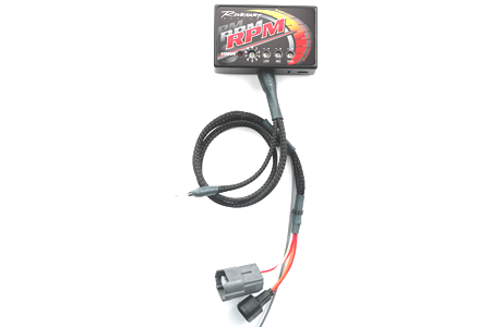 Rinehart Racing Performance Module for '08-12 FL Touring