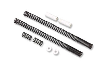 Progressive Suspension Fork Lowering Kit for Dyna, Softail