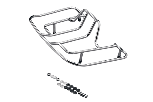 Parts Unlimited Tourbox Luggage Rack for GL1800 '01-12