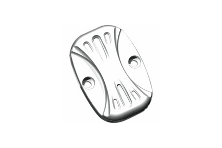 Arlen Ness Brake Master Cylinder Covers for '05-07 FLT