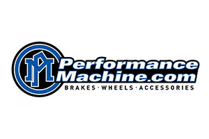 Performance Machine logo