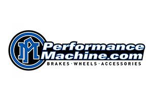 Performance Machine logo