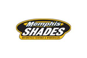 Memphis Shades logo