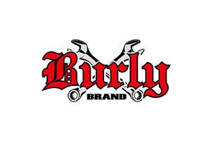 Burly logo