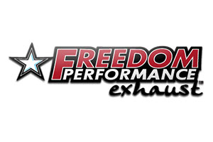 Freedom Performance Exhaust logo