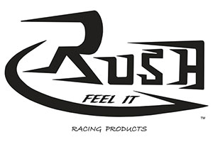 Rush Racing products logo