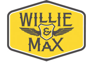 Willie & Max logo