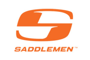 Saddlemen orange logo