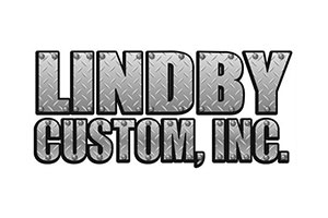 Lindy Custom Inc. logo