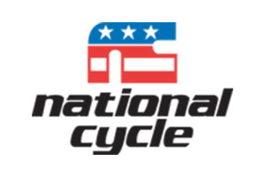 National Cycle logo