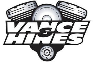 Vance & Hines logo