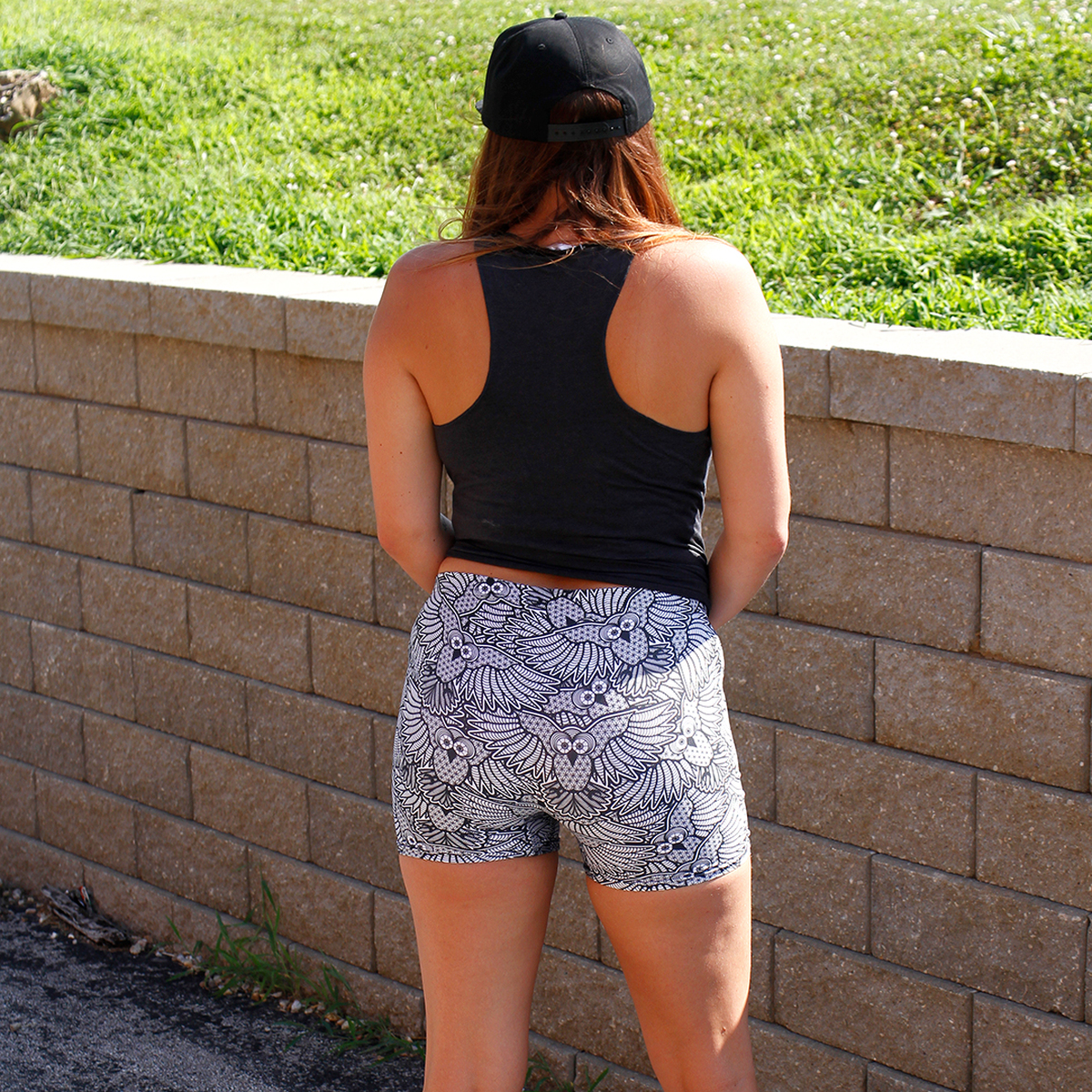 Strix Yoga Shorts