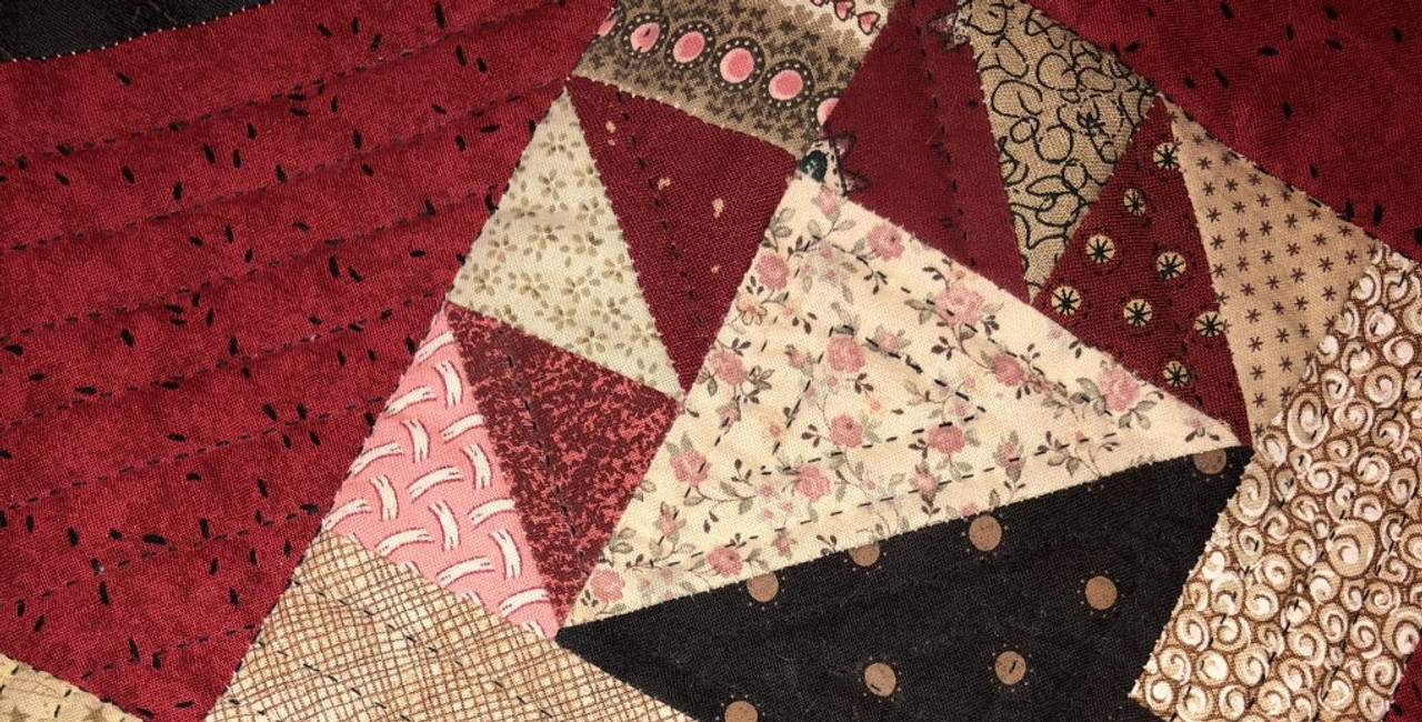 Jeni's Quilting Styles