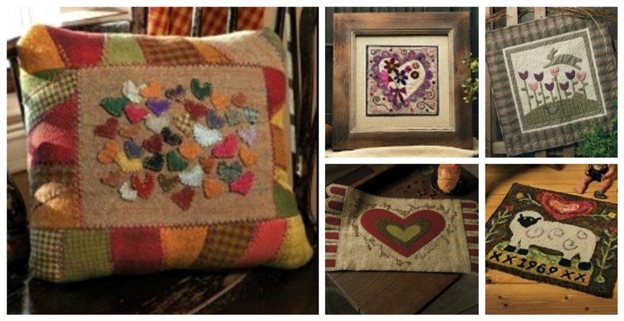 Projects that Warm the Heart