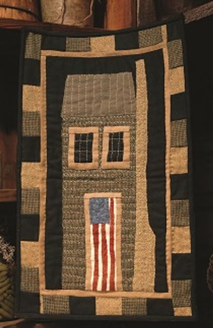 Liberty House Jo Ann Mullaly
