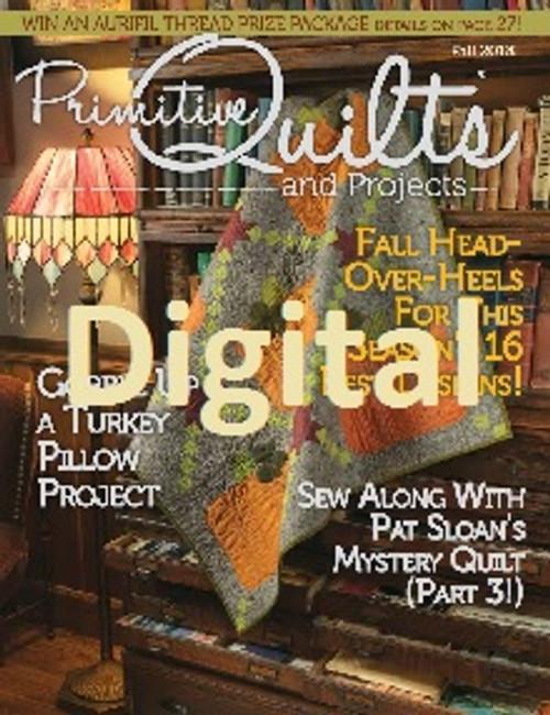 Fall 2018 Digital Magazine
