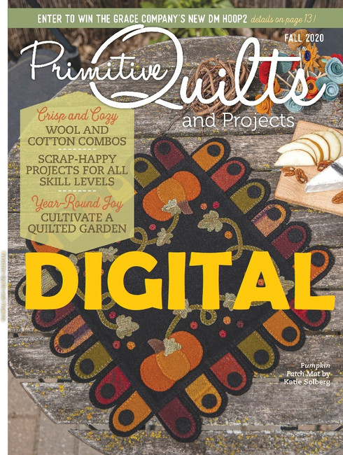 Fall 2020 Digital Edition