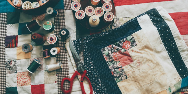 12 Tried and True Ways to Repurpose Old Quilts