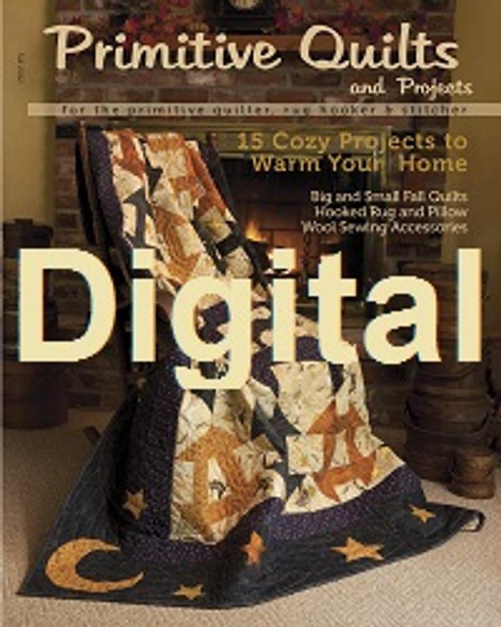 Fall 2012 Digital Download