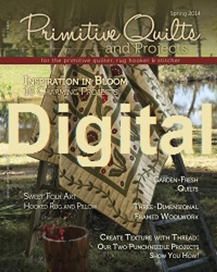 Spring 2014 Digital Download
