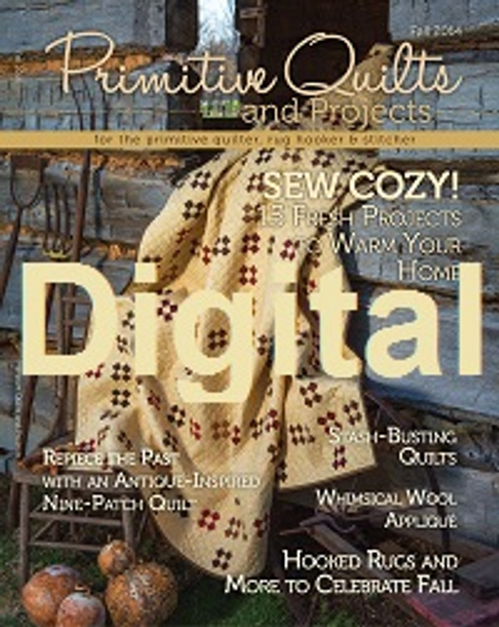 Fall 2014 Digital Download