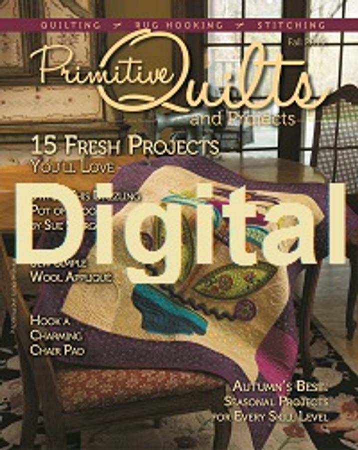 Fall 2015 Digital Download