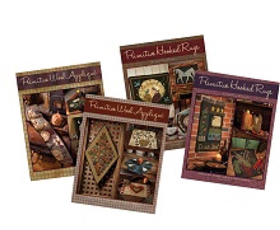 eBook Special!  Buy 3 Digital books, Get 1 Free!  See description for details