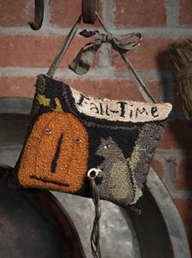 Fall Time by Lori Brechlin