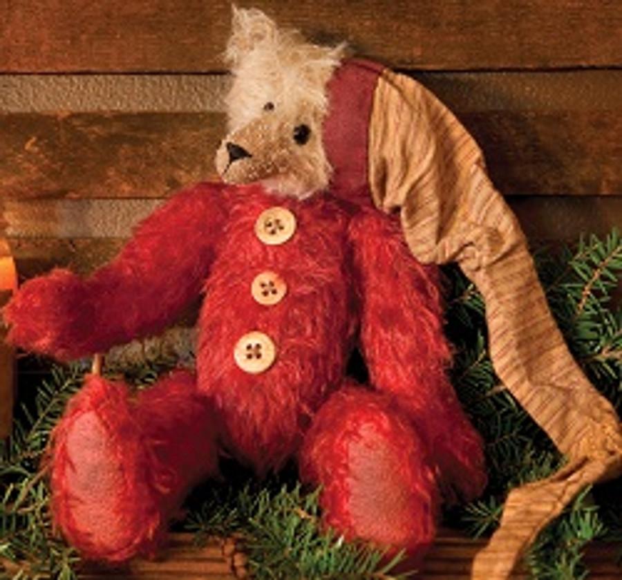 PJ Bear by Heather Lynn