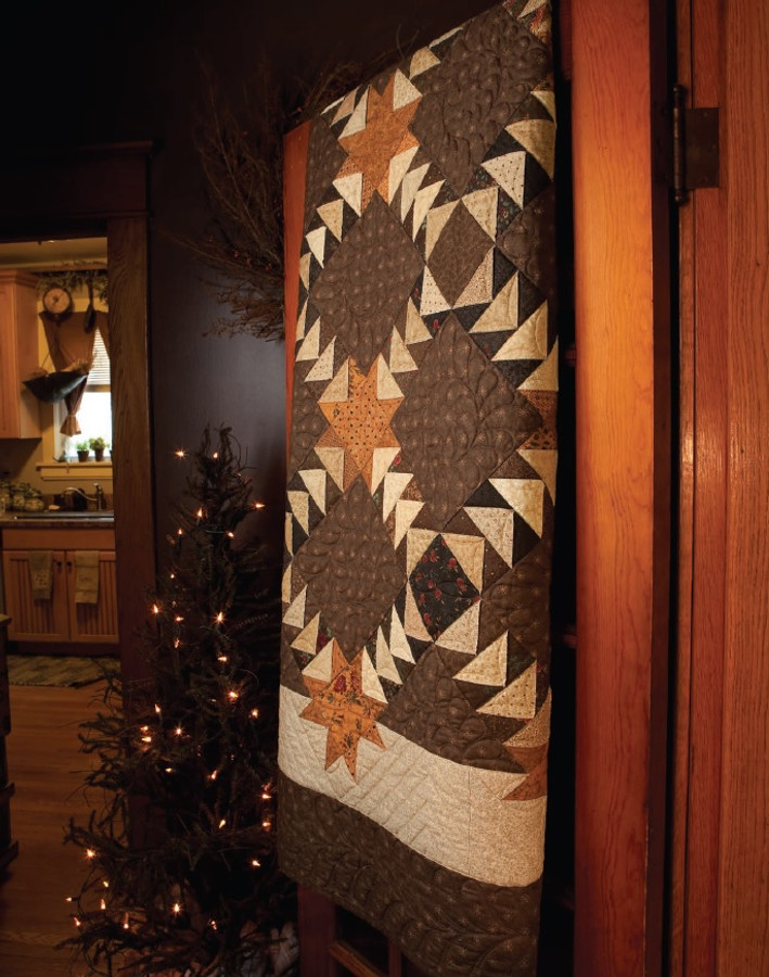 Quilts We Love eBook - Large Sized Quilts