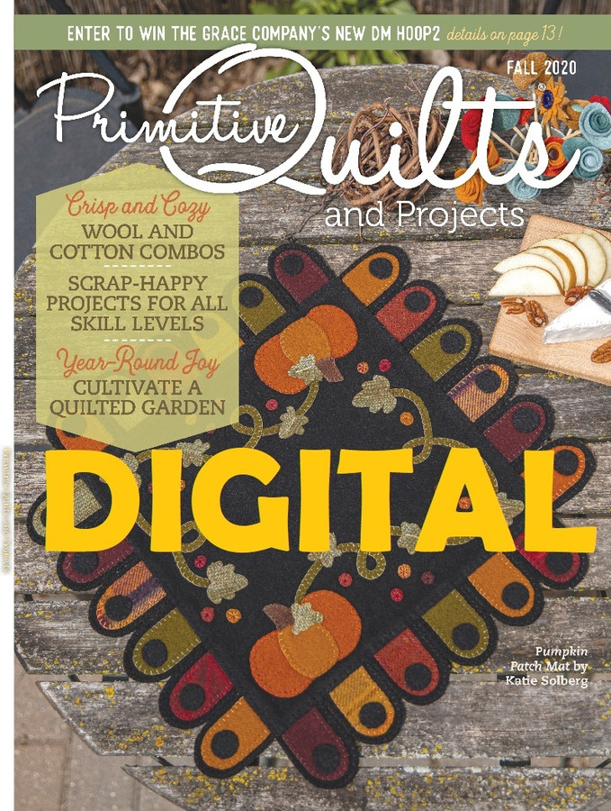 Fall 2020 Digital Edition