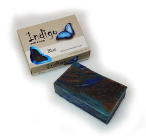31a8bd1229d5d1 Blue - Indigo Bath   Body