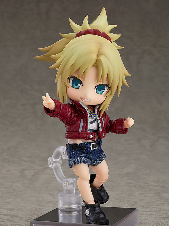 Good Smile Company Saber of Red Casual Ver. Fate/Apocrypha Nendoroid Doll