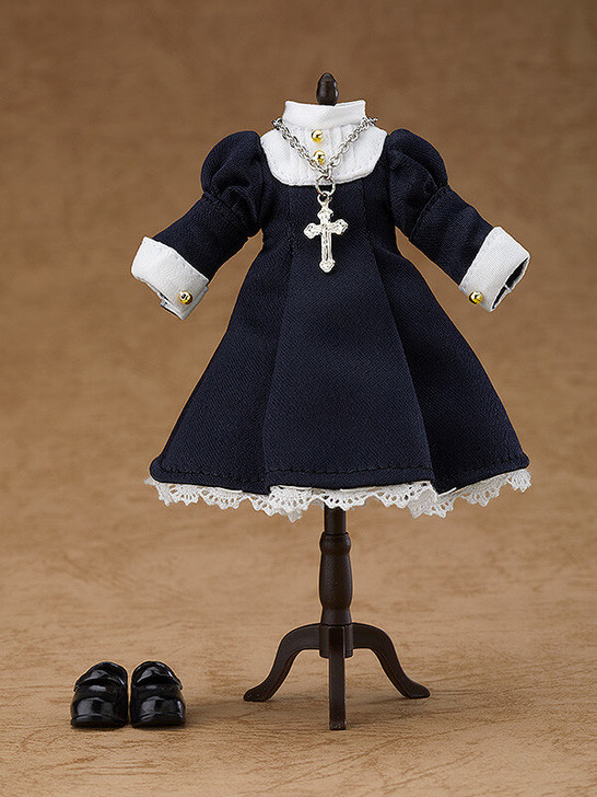 Good Smile Company Nun Outfit Set Nendoroid Doll