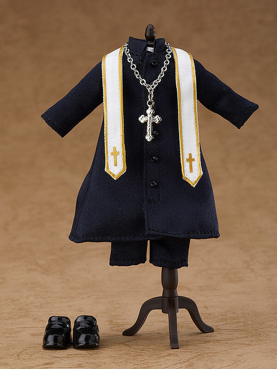 Good Smile Company Priest Outfit Set Nendoroid Doll