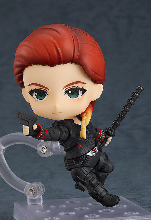 Good Smile Company Black Widow Endgame Ver. DX Avengers Endgame Nendoroid #1379-DX
