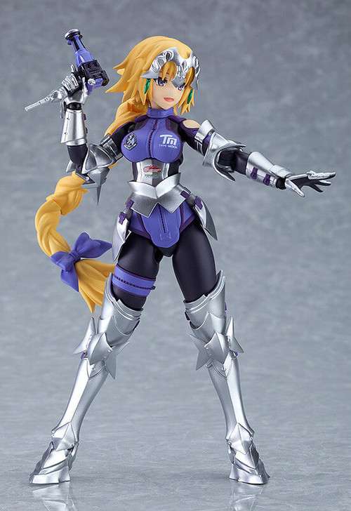 GOODSMILE RACING & TYPE-MOON RACING Jeanne d'Arc Racing Ver. figma #SP-133